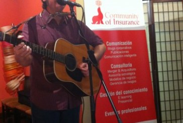 Errapel Biurrun recuerda a Carole King y Gerry Goffin