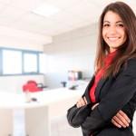 2 de Octubre en Madrid: Encuentro profesional Mujer & Emprendimiento