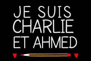 Je suis Charlie et Ahmed