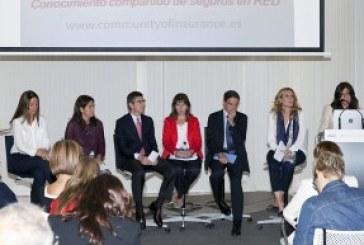 Éxito del II Plan de Comunicación Mujer & Emprendimiento de Community of Insurance.