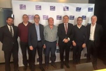Cojebro celebra su Asamblea Trimestral en Barcelona