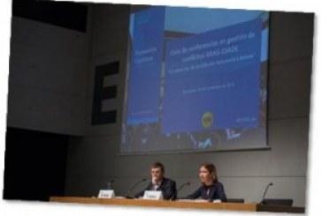 ARAG y ESADE inauguran el Ciclo de Conferencias en Gestión de Conflictos