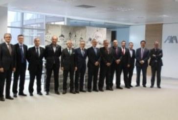 AXA y los Corredores ante los planes de 2016
