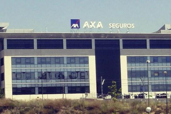 Rignault, Presidente de AXA España