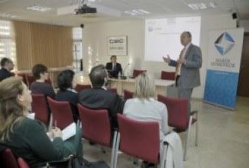 Marín Domenech y Riskia comprometidos con el Risks Management