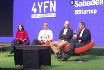 ServiZurich, primera compañía aseguradora en participar en un encuentro de startups