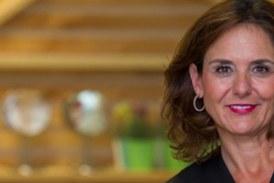 """Gabriela Díaz Guardamino, Directora de Marketing de IKEA ibérica: """"los jóvenes demandan relaciones más igualitarias""""."""