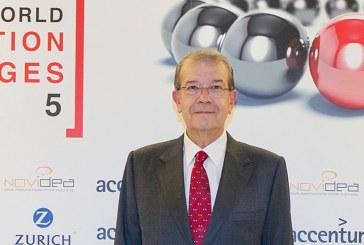 Hablando con Carlos Biurrun sobre empresa e igualdad