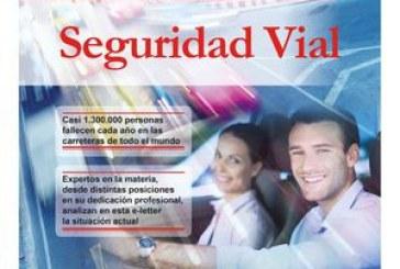 e_Letter 14 | Seguridad vial en España