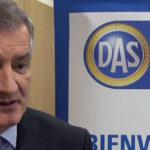 Entrevista a Jordi Rivera CEO de DAS y a Asunción Alburquerque, Directora Adjunta