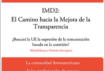 IMD2: el camino hacia la mejora de la transparencia