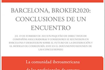 Barcelona, Broker 2020: Conclusiones de un encuentro