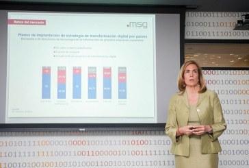 msg life Iberia y Google presentan sus soluciones para la transformación digital del sector asegurador