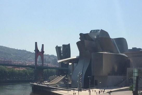 Guggenheim XX Aniversario: Utopía y Realidad.