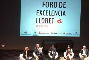 Community of Insurance participó en el Foro de la Excelencia Lloret 2016