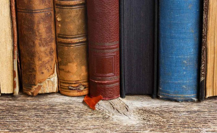2 libros recomendados