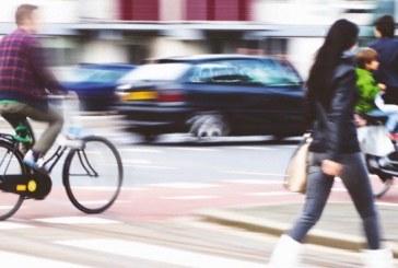 Informe DEKRA de seguridad vial
