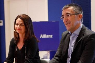 La estrategia digital de Allianz