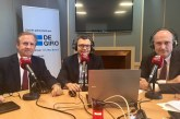 Protagonistas de #InsuranceDistribution en Capital Radio