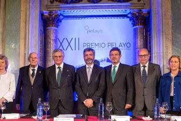 Premio Pelayo para juristas de prestigio reconocido