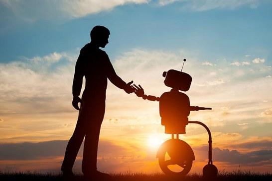 Robótica para el conocimiento del cliente