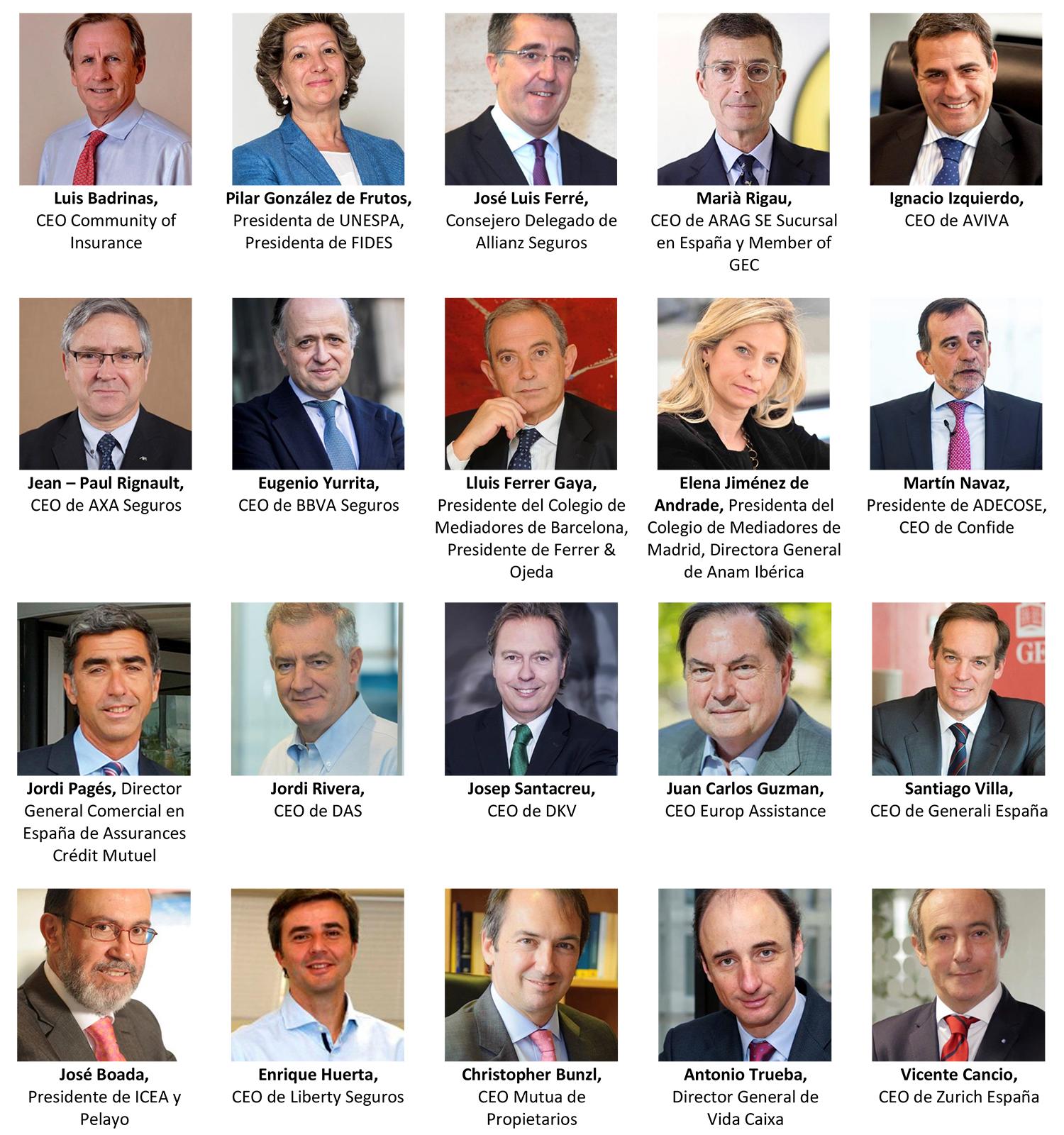 [eBook] Perspectivas del seguro español 2017
