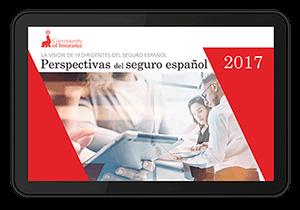 Perspectivas del seguro español 2017