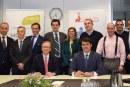everis y Community of Insurance firman un acuerdo para apoyar las transformación estratégica de las compañías aseguradoras