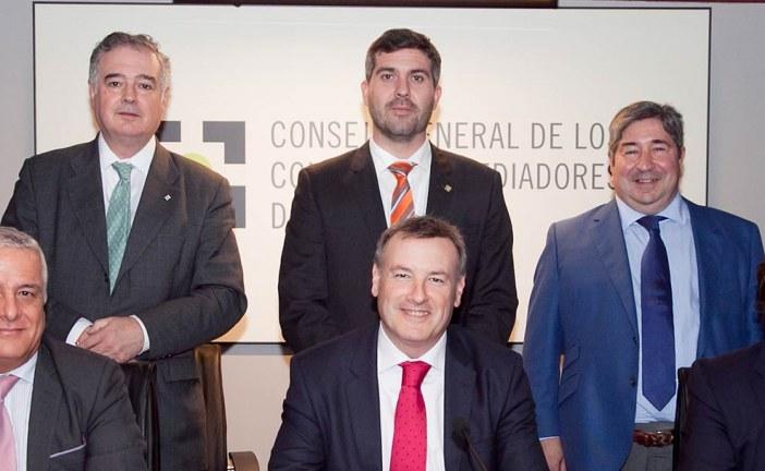 José Luis Mañero, candidato a presidir el Consejo General