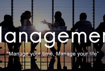 Management disruptivo