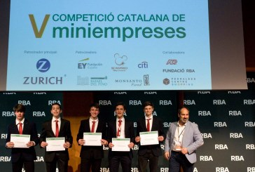 Miniempresas de Junior Achievement