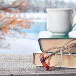 Libros recomendados para un domingo especial