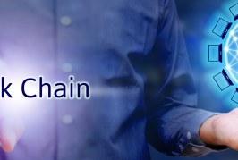 """""""Blockchain a 4 manos"""" o cómodescubrir su aplicación en la industria aseguradora."""