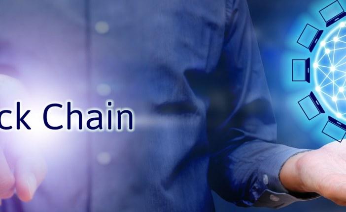Blockchain y seguro