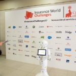 Protagonistas de Insurance World Challenges 17