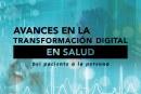 e_Letter 23   Avances en la transformación digital en salud. Del paciente a la persona.