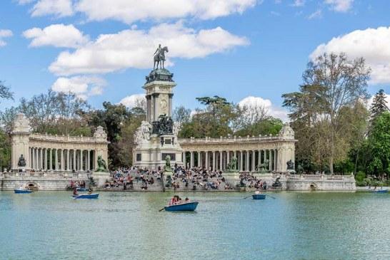 Colegio de Madrid:El mejor ejercicio de la historia