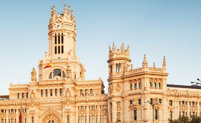 27 de septiembre en Madrid, Congreso Internacional del estado de bienestar