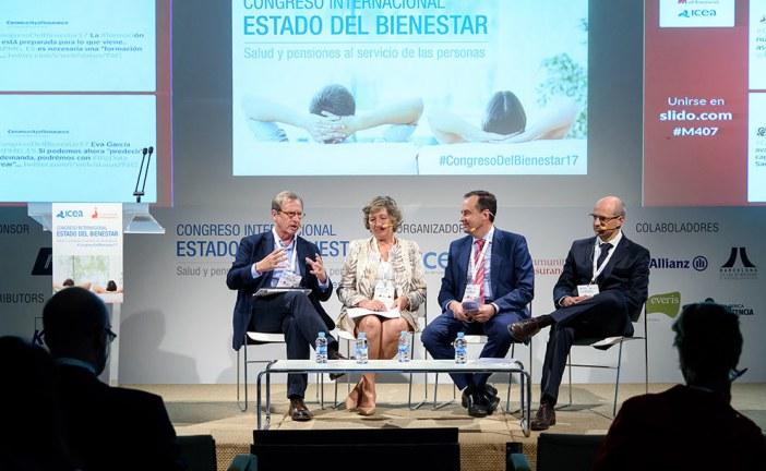 Vídeo resumen del Congreso Internacional del Estado de bienestar