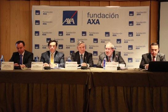 """Jean-Paul Rignault: """"Tenemos que volver a colocar las pensiones en la agenda política"""""""