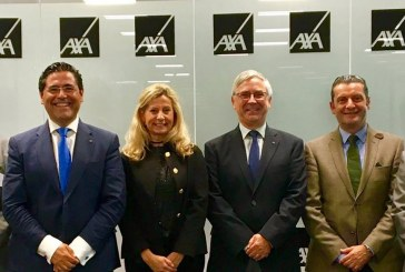 El Consejo General y AXA se preparan para los retos de 2018