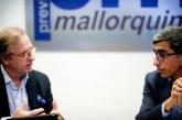Entrevista a Jordi Pagés, DG Previsión Mallorquina