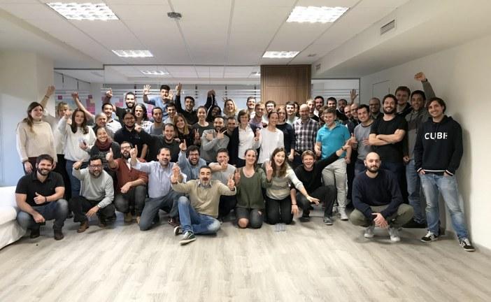 AXA Strategic Ventures entra en ForceManager