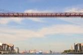 125 años innovando la tradición – uniendo personas, Puente Bizkaia