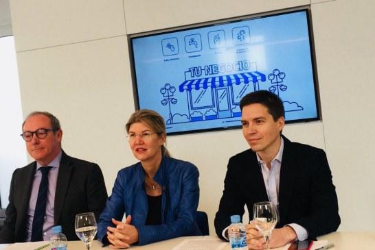 Zurich disrumpe la distribución de seguros empresas