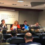 Máximo respaldo del Pleno del Consejo General a las iniciativas de la Comisión Permanente
