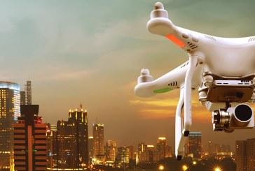 Seguro de drones con un click