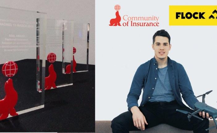 Insurance Innovation Seal Awards para 3 Insurtechs