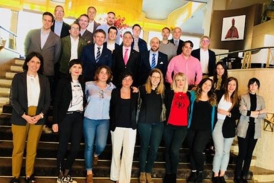 Cojebro-Junior celebró su 2º congreso en Pamplona con buenas perspectivas de futuro