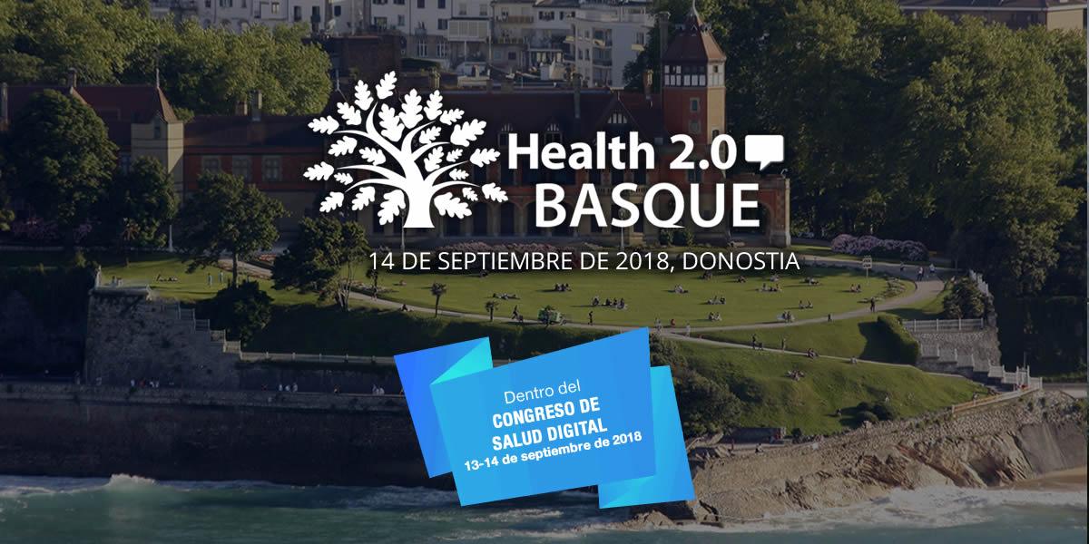 Abierta la convocatoria para que startups presenten su proyecto en el Congreso de Salud Digital 2018